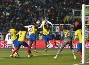 ECUADOR ca2015