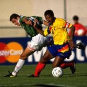 capurro 1997