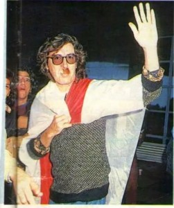Charly River