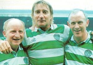 Rod Stewart Celtic