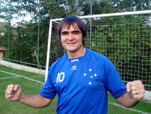 Samuel Rosa Cruzeiro