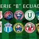 Serie B 2015
