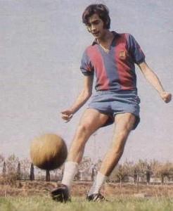 Serrat FCB