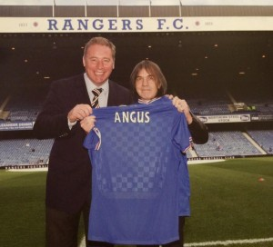 Young rangers