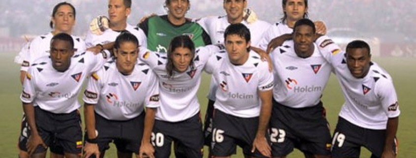 liga 2008