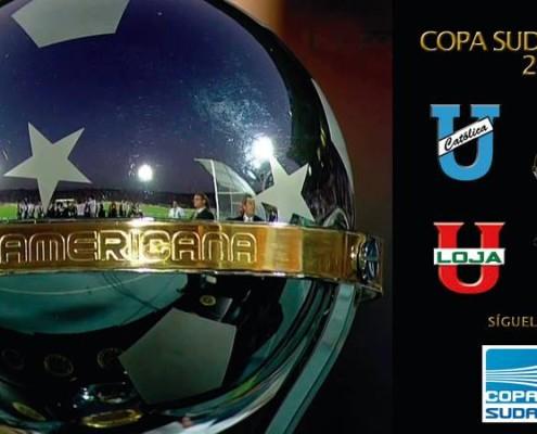 sudamericana 2015 EC
