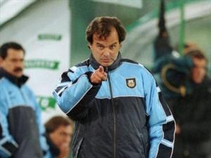 Mientras dirigió este Señor a Argentina, Ecuador no le ganó ni jugando carnaval