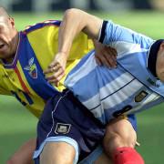 ecuador argentina eliminatorias 2-2