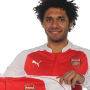 elneny arsenal