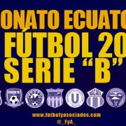 Serie B 2016