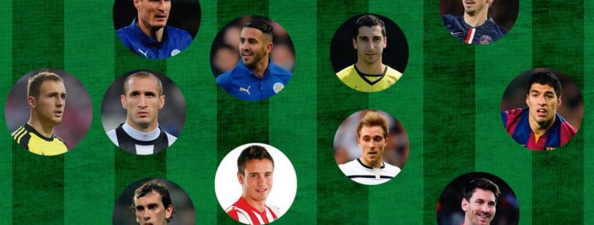 once ideal febrero