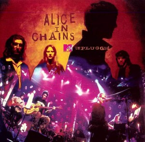 Alice In Chains - MTV Unplugged - Front
