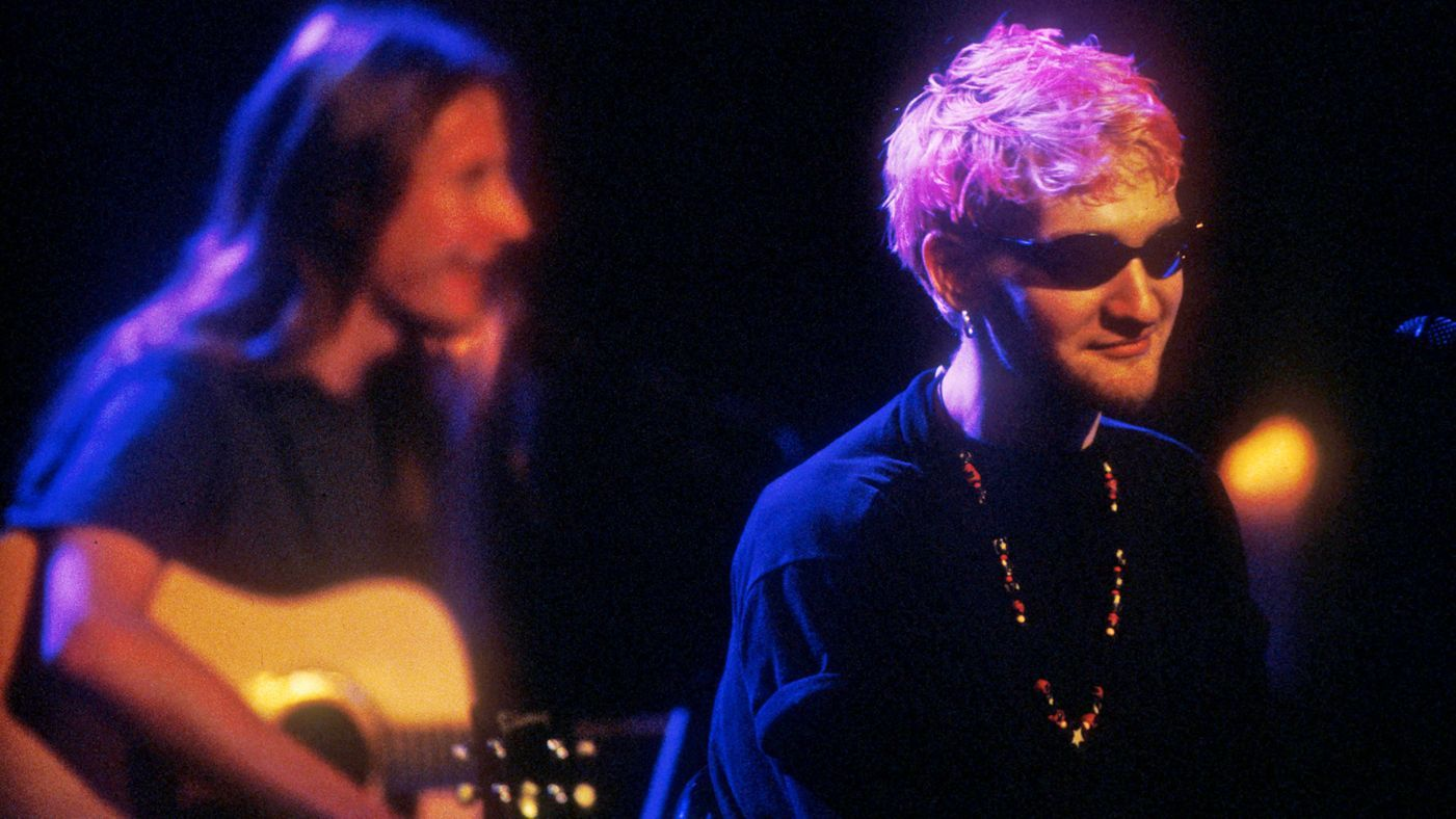 Alice-in-chains unplugged 1