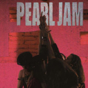 pearl jam front