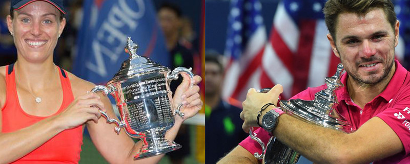 Us open winners 2016