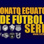 Torneo Ecuatoriano 2016