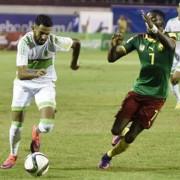 argelia camerún