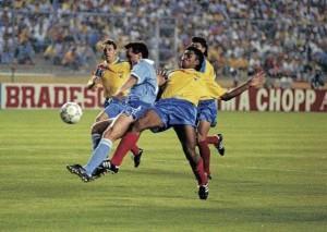 ecuador uruguay 1993