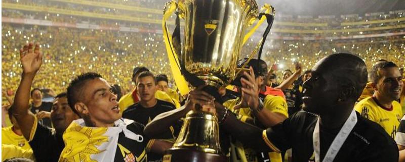 bsc campeón