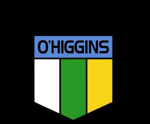 O'HIGGINS-CHL LOGO