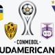 Sudamericana 1 ida