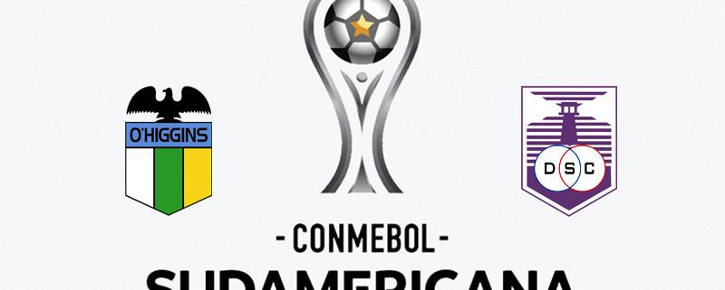 sudamericana 1