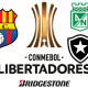 barcelona libertadores