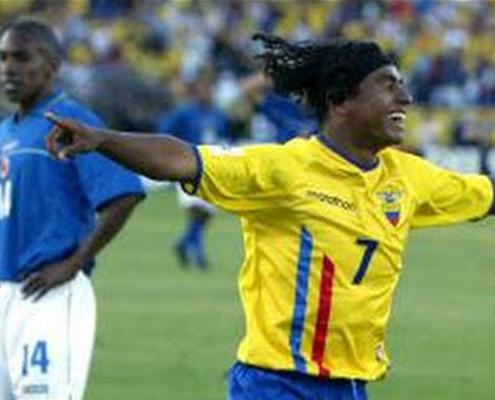 ecuador colombia 2004