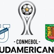 sudamericana 2