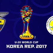 ecuador vs senegal sub 20