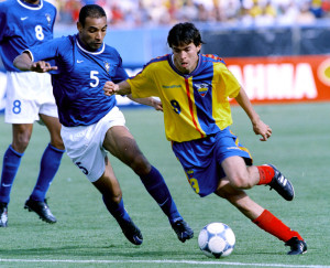 ecuador brasil 2001
