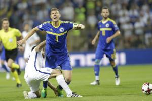 grecia vs bosnia