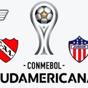 sudamericana semis