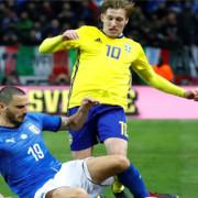 suecia vs italia