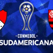 Sudamericana final