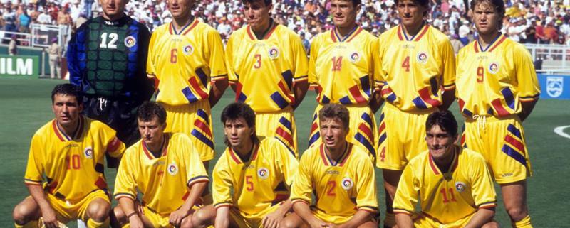 rumania 1994