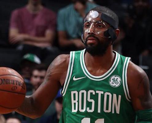 Irving Celtics