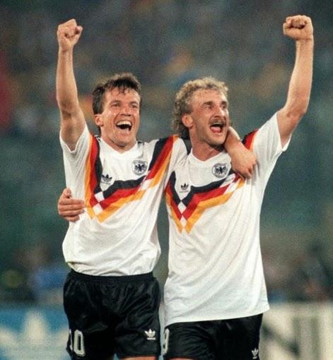 Alemania 1990