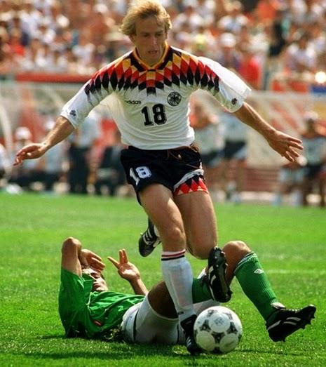 Alemania 1994