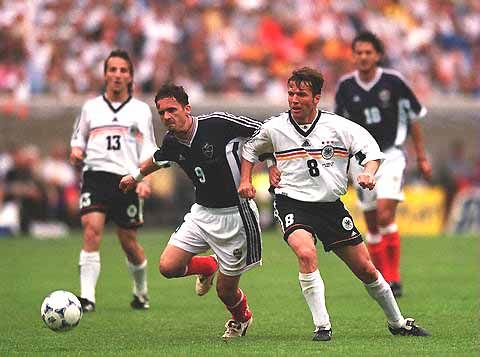 Alemania 1998