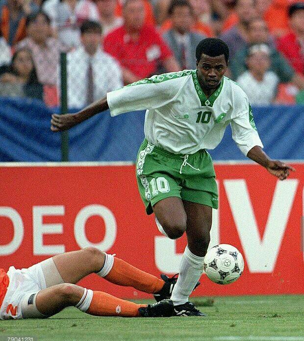 Arabia 1994