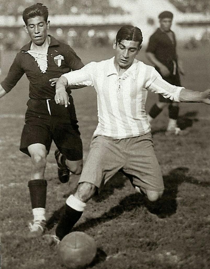 Argentina 1930