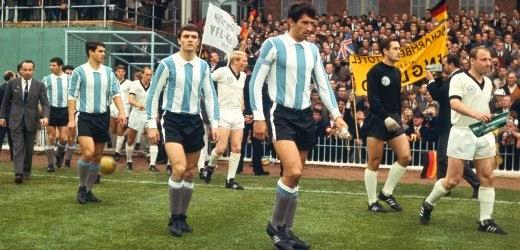 Argentina 1958