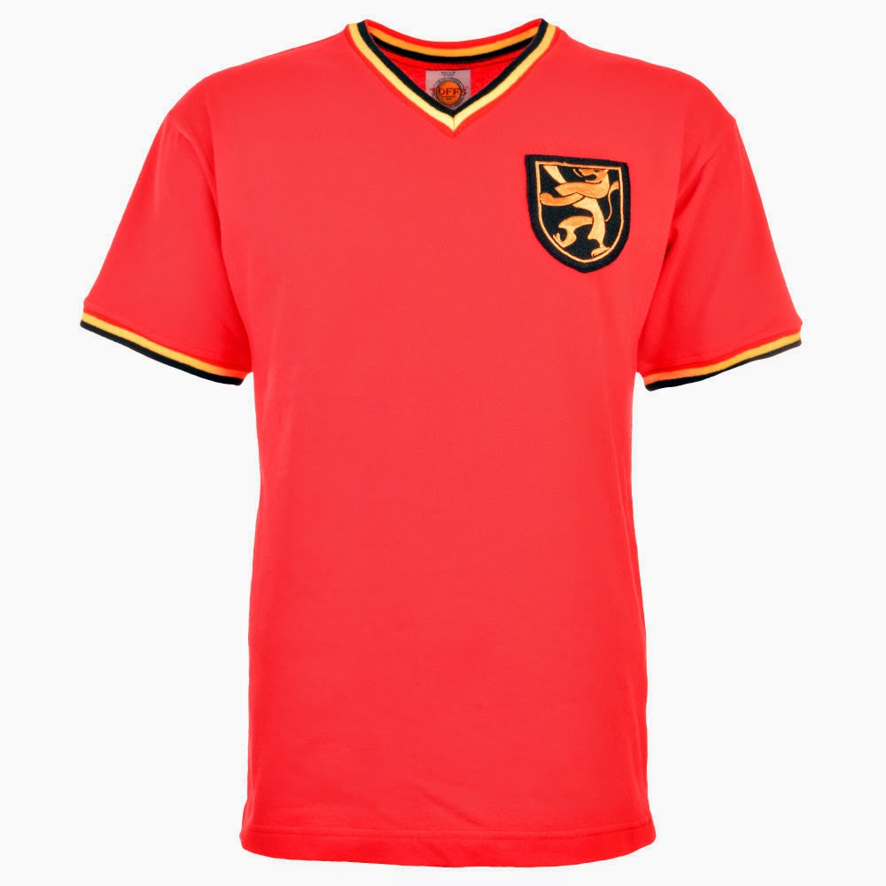 Bélgica 1970