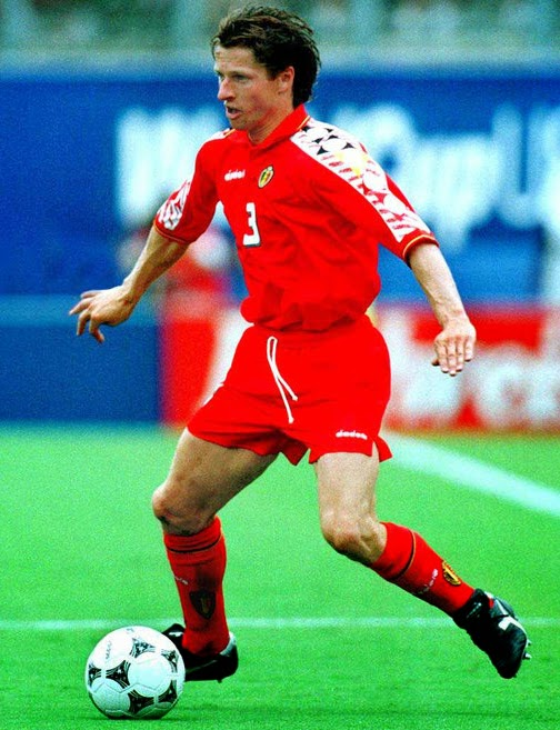 Bélgica 1994