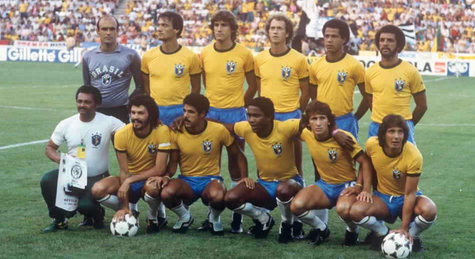 España 1982