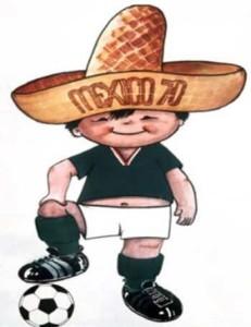 Charro Juanito México 1970