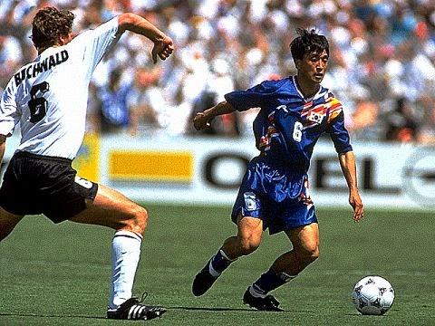 Corea 1994