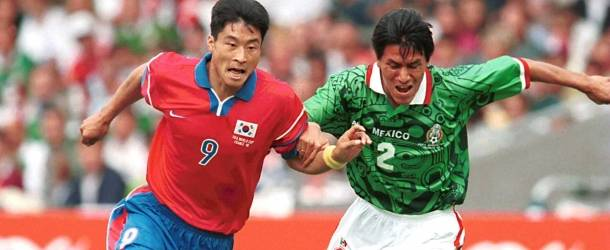 Corea 1998