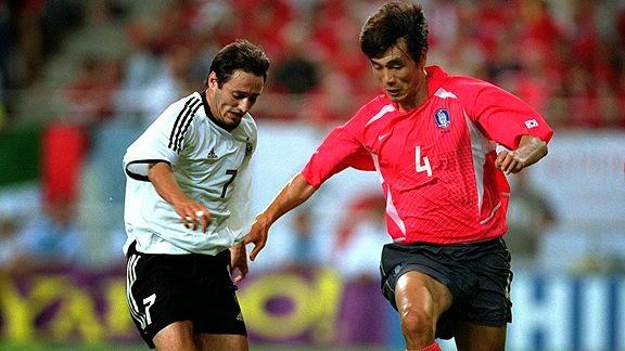 Corea 2002